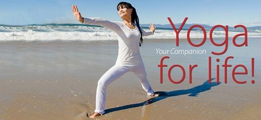 yoga in life