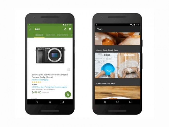 Android immediate Apps: the entirety You need to recognise ...