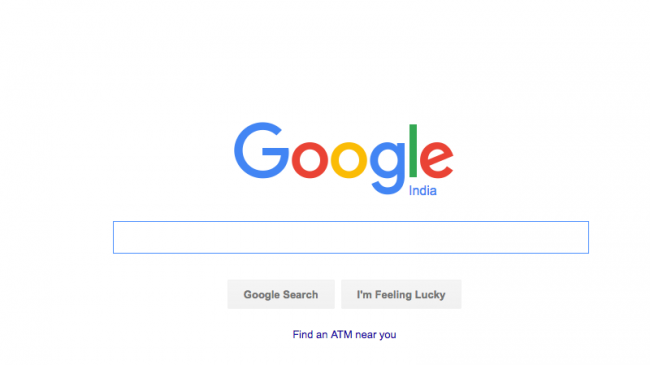 Google Search Will Help Find an ATM Near You Amid Cash ...