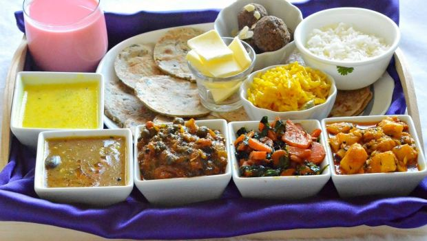 Famous North Indian Food Recipes
